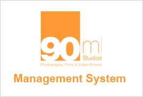 90ml Management System